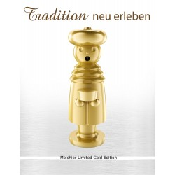 MELCHIOR- lim. Gold edition